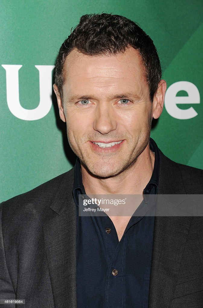 Actor <a gi-track='captionPersonalityLinkClicked' href=/galleries/search?phrase=Jason+O%27Mara&family=editorial&specificpeople=742824 ng-click='$event.stopPropagation()'>Jason O'Mara</a> attends the NBCUniversal 2015 Press Tour at the Langham Huntington Hotel on January 15, 2015 in Pasadena, California.