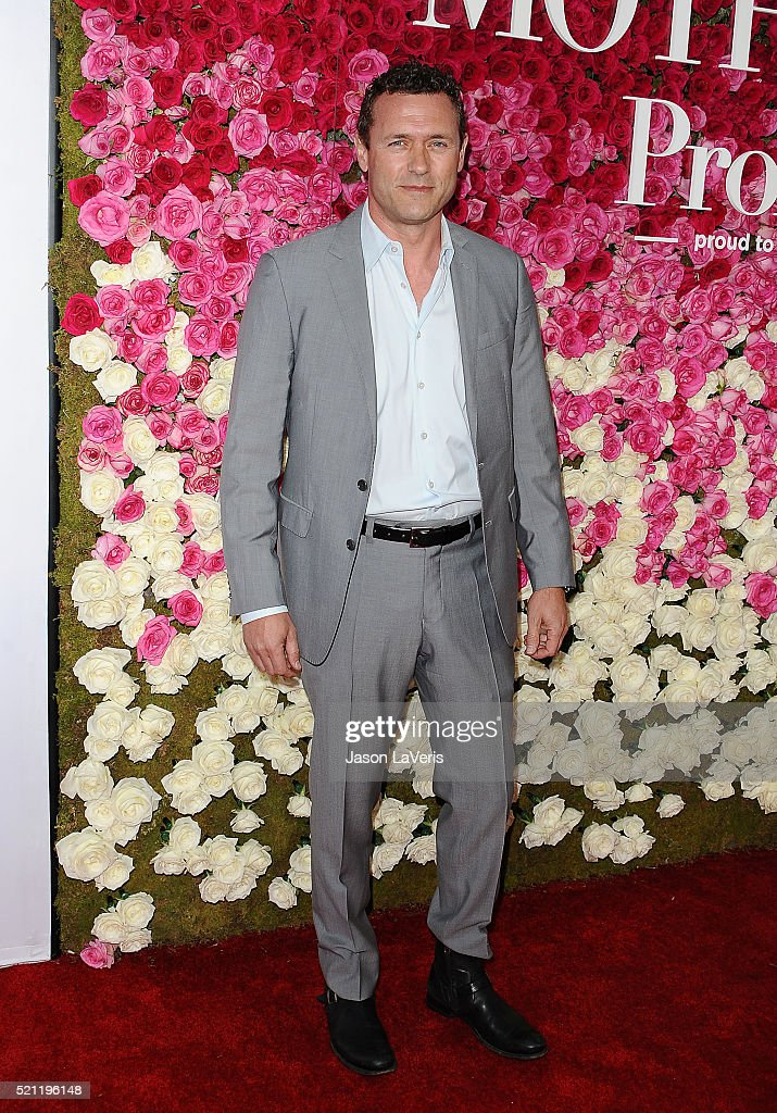 Actor <a gi-track='captionPersonalityLinkClicked' href=/galleries/search?phrase=Jason+O%27Mara&family=editorial&specificpeople=742824 ng-click='$event.stopPropagation()'>Jason O'Mara</a> attends the premiere of 'Mother's Day' at TCL Chinese Theatre IMAX on April 13, 2016 in Hollywood, California.