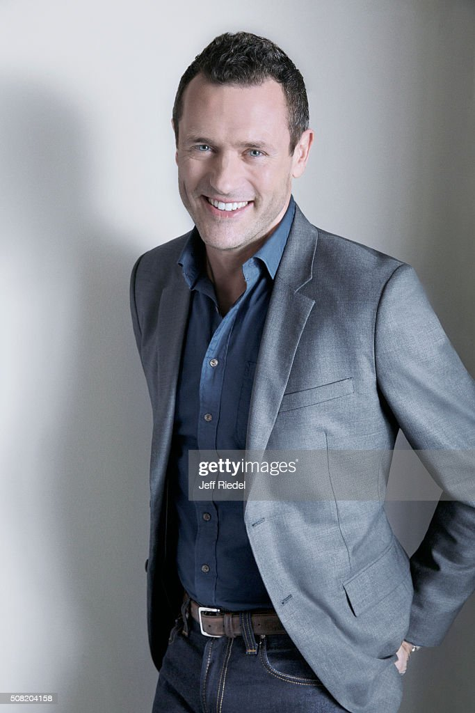 Actor <a gi-track='captionPersonalityLinkClicked' href=/galleries/search?phrase=Jason+O%27Mara&family=editorial&specificpeople=742824 ng-click='$event.stopPropagation()'>Jason O'Mara</a> is photographed for TV Guide Magazine on January 15, 2015 in Pasadena, California.