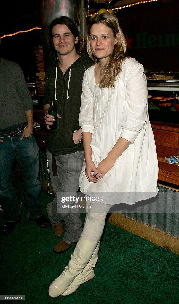 "2008 Park City - Heineken Presents ""Good Dick"" Dinner Party"