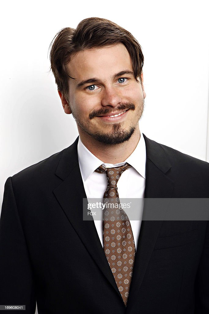 Actor <a gi-track='captionPersonalityLinkClicked' href=/galleries/search?phrase=Jason+Ritter&family=editorial&specificpeople=209201 ng-click='$event.stopPropagation()'>Jason Ritter</a>.