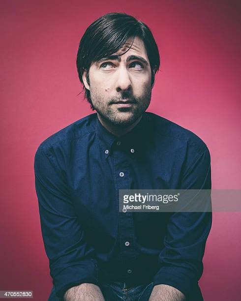 Actor Jason Schwartzman is photographed for Variety on February 3 2015 in Park City Utah ON DOMESTIC EMBARGO UNTIL MAY 3 2015 ON INTERNATIONAL...