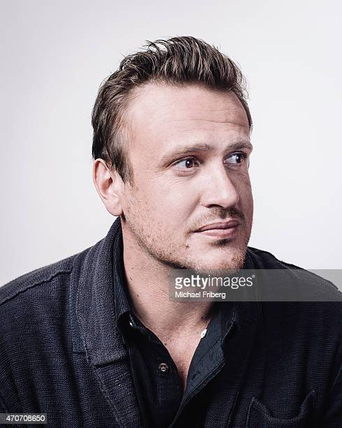 Actor Jason Segal is photographed for Variety on February 3 2015 in Park City Utah
