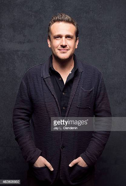 Actor Jason Segel is photographed for Los Angeles Times on January 24 2015 in Park City Utah PUBLISHED IMAGE CREDIT MUST READ Jay L Clendenin/Los...