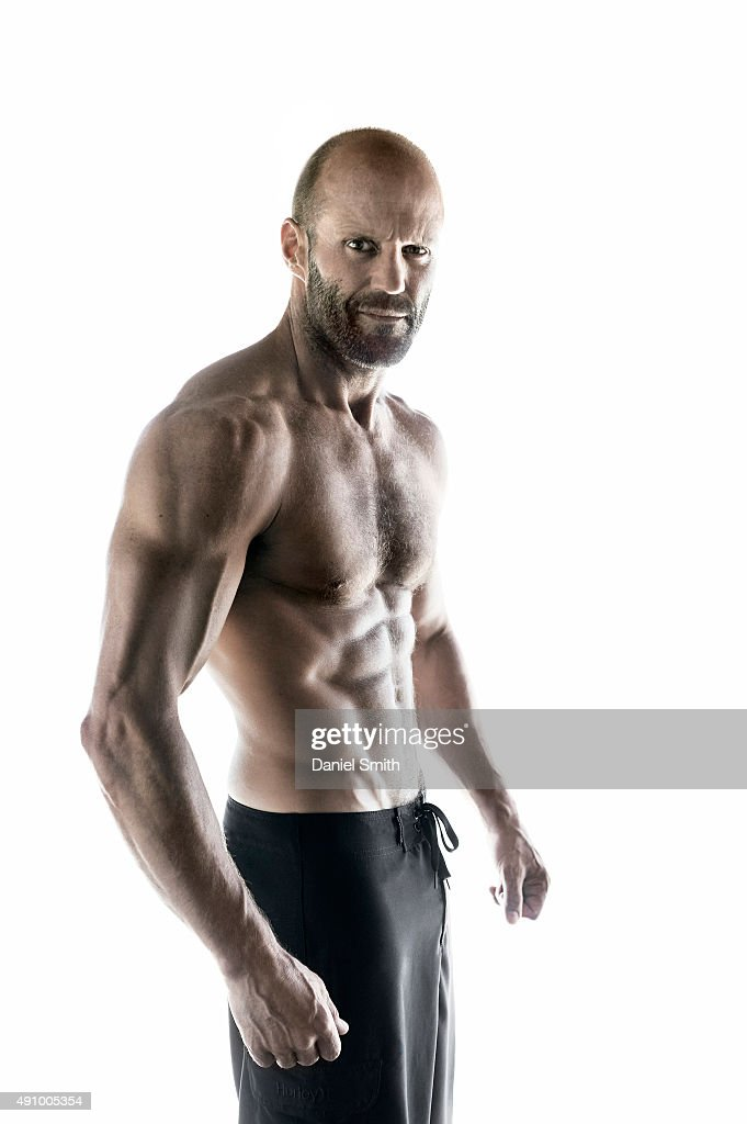Jason Statham, Men's Health magazine UK, June 1, 2015