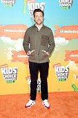 Actor Jason Sudeikis attends Nickelodeon's 2016 Kids' Choice Awards at The Forum on March 12 2016 in Inglewood California
