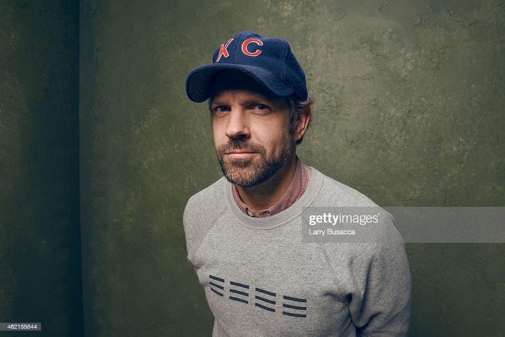 Actor <a gi-track='captionPersonalityLinkClicked' href=/galleries/search?phrase=Jason+Sudeikis&family=editorial&specificpeople=4232997 ng-click='$event.stopPropagation()'>Jason Sudeikis</a> of 'Sleeping with Other People' poses for a portrait at the Village at the Lift Presented by McDonald's McCafe during the 2015 Sundance Film Festival on January 25, 2015 in Park City, Utah.
