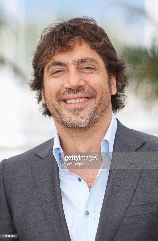 Javier Bardem | Getty Images
