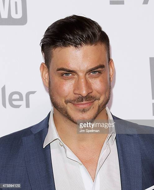 Actor Jax Taylor attends the 2015 NBCUniversal Cable Entertainment Upfront at The Jacob K Javits Convention Center on May 14 2015 in New York City