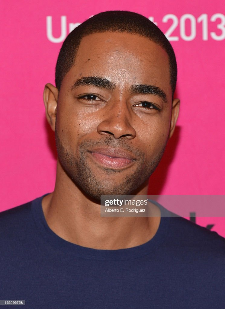 Actor Jay Ellis attends the BET Networks' 2013 Los Angeles Upfront at Montage Beverly Hills on April 2, 2013 in Beverly Hills, California.