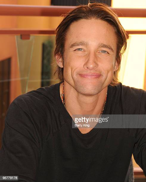 Actor Jay Kenneth Johnson attends the 'Days of Days' Fan Event for 'Days Of Our Lives' soap opera held at Universal CityWalk on November 7 2009 in...