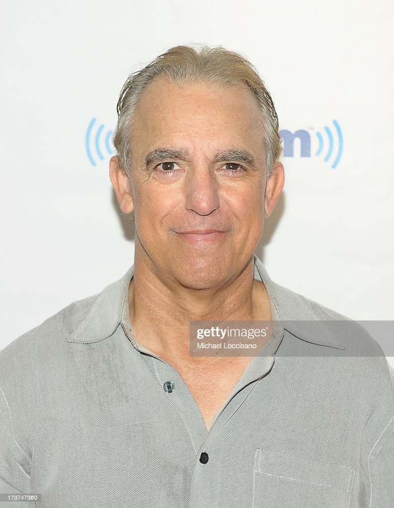 Actor Jay Thomas attends the SiriusXM Celebrity Fantasy Football Draft at Hard Rock Cafe - Times Square on July 17, 2013 in New York City.