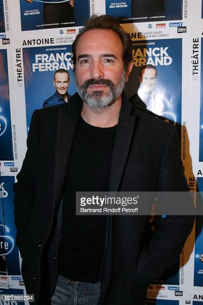 Jean dujardin stock photos and pictures getty images for Dujardin franck