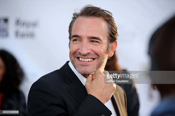 Jean dujardin photos et images de collection getty images for Jean dujardin couple 2014