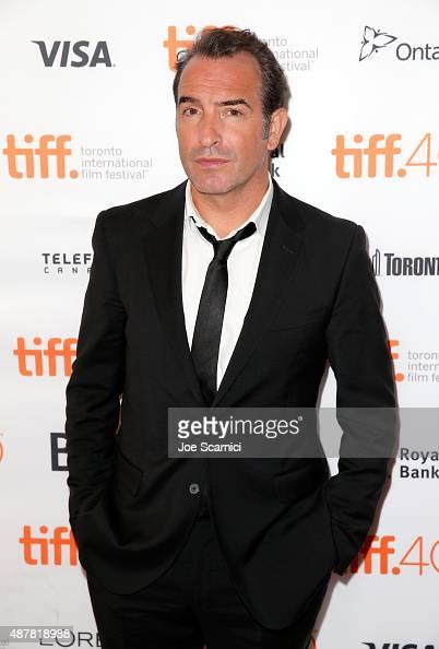 2015 toronto international film festival un plus une for Theatre jean dujardin