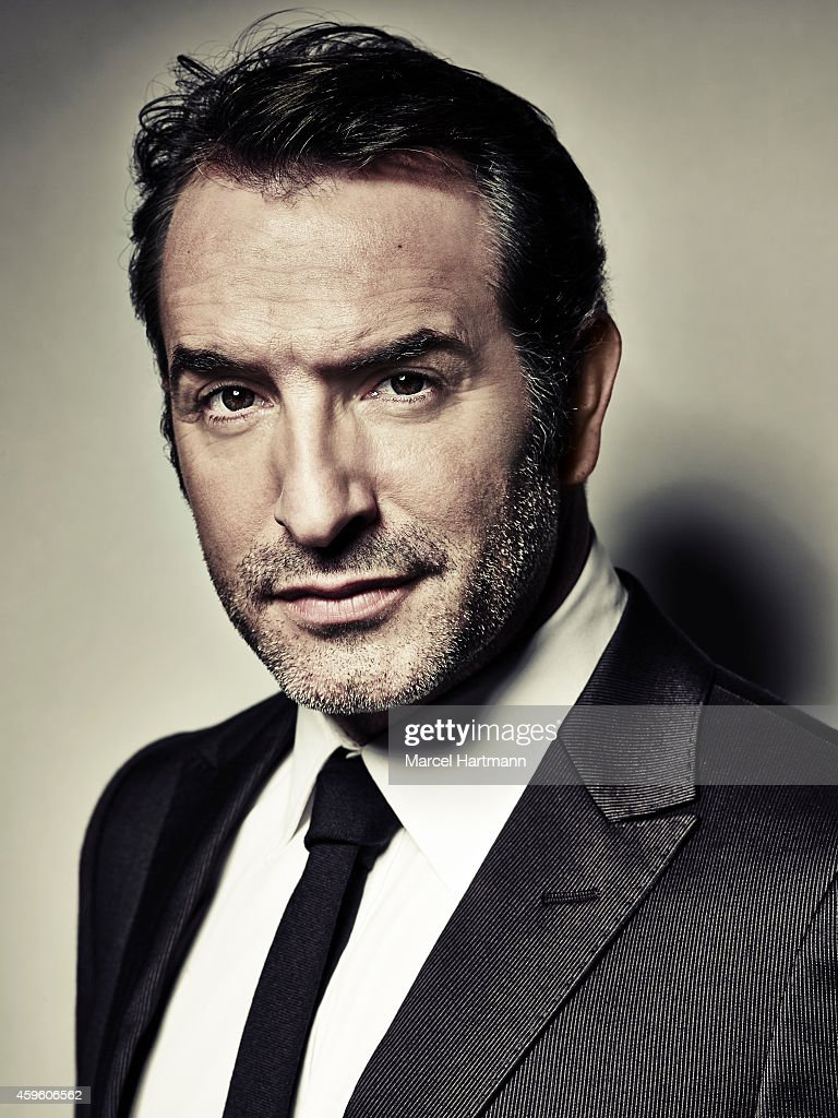 Jean dujardin self assignment october 2014 getty images for Image jean dujardin