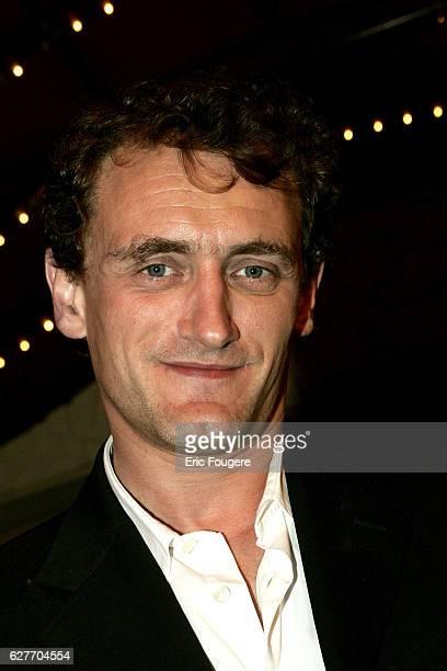 Actor JeanPaul Rouve attends the 2004 NRJ Cine Awards