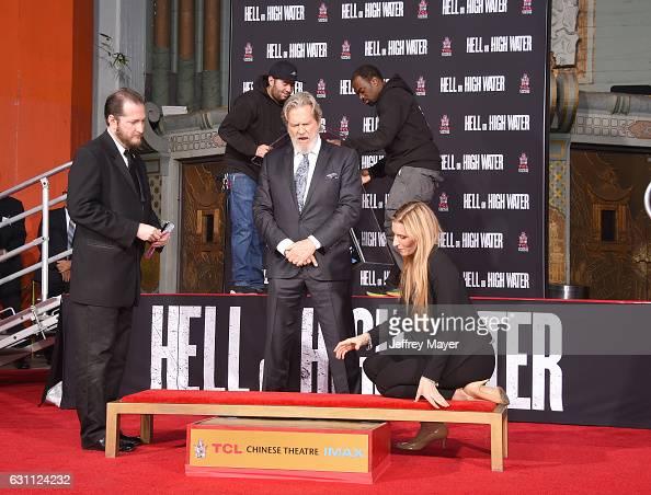 Lucinda Bridges Cunningham Actor Tcl Theatres Stock Pho...