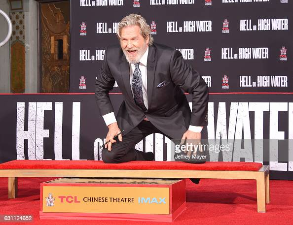 Lucinda Bridges Cunningham Actor Jeff Bridges Stock Pho...
