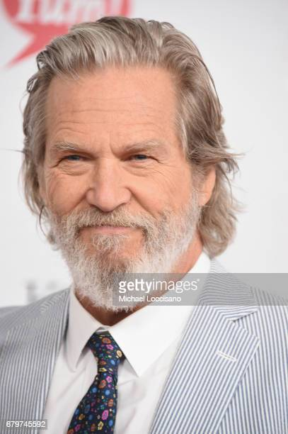 Actor Jeff Bridges attends the 143rd Kentucky Derby at Churchill Downs on May 6 2017 in Louisville Kentucky