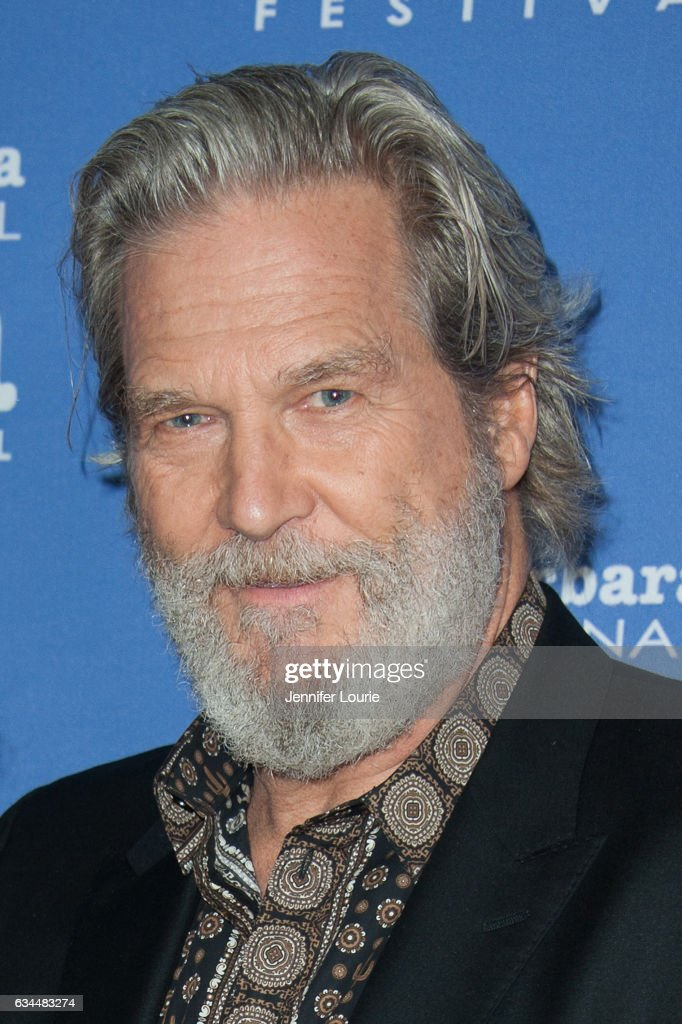 32nd Santa Barbara International Film Festival - American Riviera - Arrivals