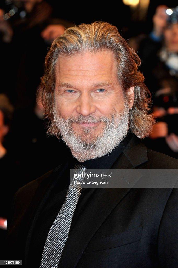 Jeff Bridges | Getty I...