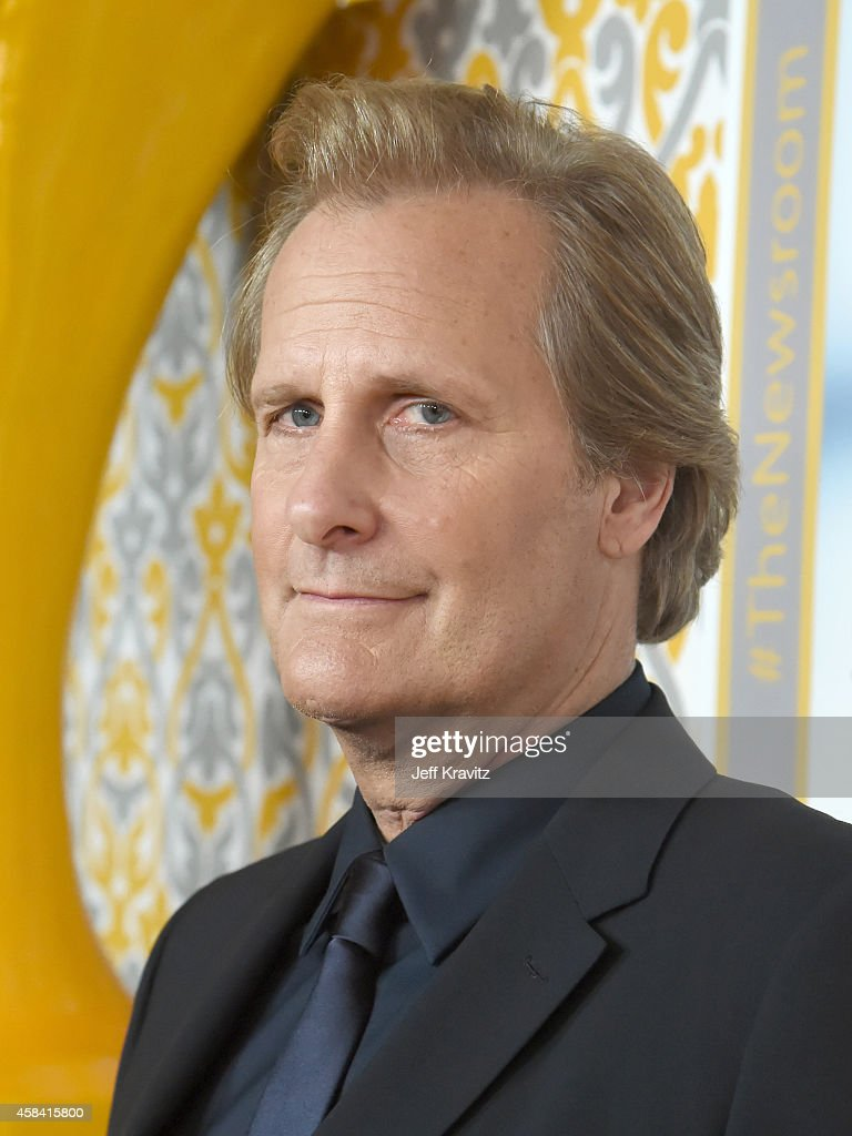 """HBO's """"The Newsroom"""" Season 3 - Los Angeles Premiere And After Party"""