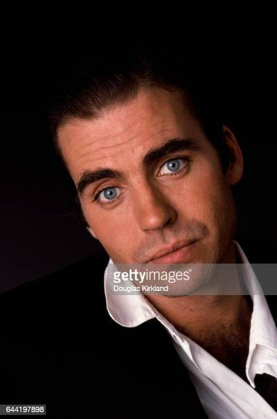 Actor Jeff Fahey