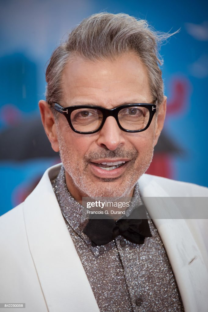 "Tribute To ""Jeff Goldblum"" And ""Kidnap"" Premiere"