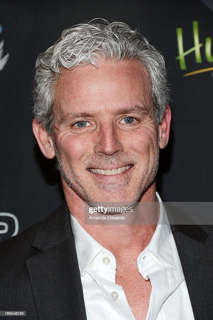 Actor Jeff Joslin arrives at the Los Angeles Premiere of 'The Devil's Dozen' at Mann's Chinese 6 Theatres on February 1, 2013 in Hollywood, California.