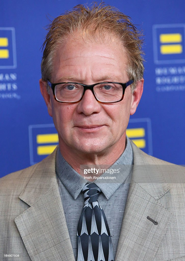 Actor Jeff Perry attends the 2013 Human Rights Campaign Los Angeles Gala at JW Marriott Los Angeles at L.A. LIVE on March 23, 2013 in Los Angeles, California.