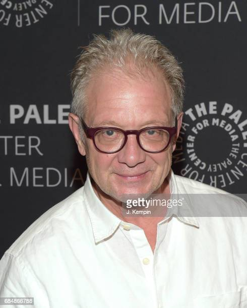 Actor Jeff Perry attends The Paley Center For Media Presents The Ultimate 'Scandal' Watch Party at The Paley Center for Media on May 18 2017 in New...
