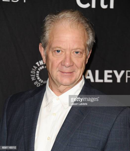 Actor Jeff Perry attends the 'Scandal' event at the Paley Center for Media's 34th annual PaleyFest at Dolby Theatre on March 26 2017 in Hollywood...