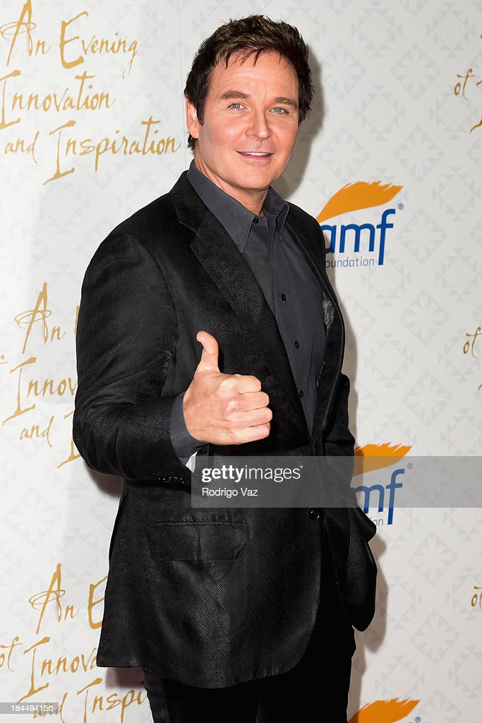 Actor Jeff Trachta attends the 10th Annual Alfred Mann Foundation Gala on October 13, 2013 in Beverly Hills, California.