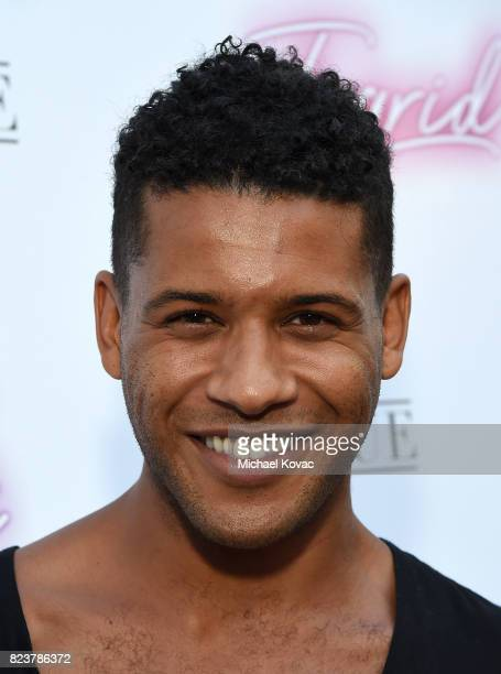 Actor Jeffrey BowyerChapman attends the Los Angeles Premiere of INGRID GOES WEST presented by SVEDKA Vodka and Avenue Los Angeles at ArcLight Cinemas...