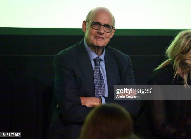 Actor Jeffrey Tambor attends a screening event for members of the Screen Actors Guild in New York for the Amazon Prime series 'Transparent' on...