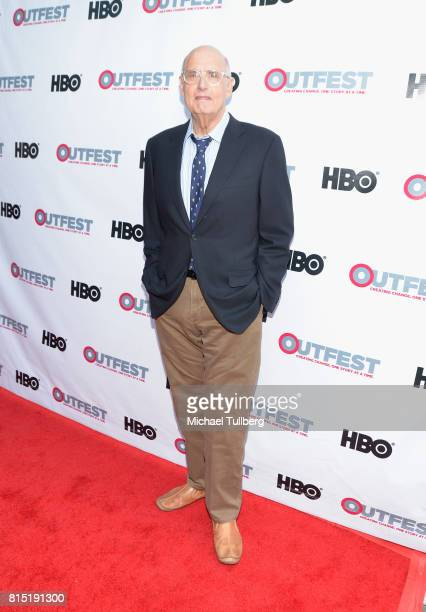 Actor Jeffrey Tambor attends a screening of Amazon's 'Transparent' Season 4 at the 2017 Outfest Los Angeles LGBT Film Festival at Director's Guild Of...