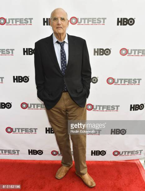 Actor Jeffrey Tambor attends the 2017 Outfest Los Angeles LGBT Film Festival screening of Amazon's 'Transparent' Season 4 at Director's Guild Of...
