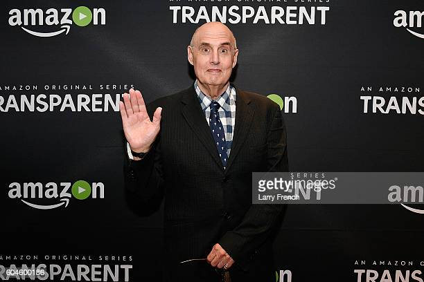 Actor Jeffrey Tambor attends the Amazon 'Transparent' Screening on September 13 2016 in Washington DC