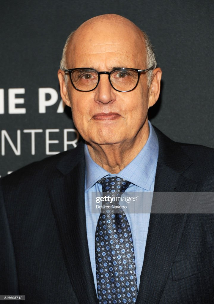 Actor Jeffrey Tambor attends The Paley Center For Media Presents: Transparent: An Evening With The Pfeffermans at The Paley Center for Media on September 13, 2017 in New York City.