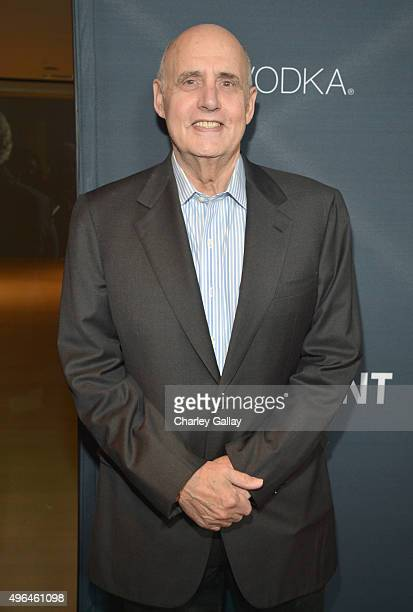 Actor Jeffrey Tambor attends the Red Carpet Premiere Screening For Season Two Of MultiGolden Globe And Emmy AwardWinning Amazon Original Series...