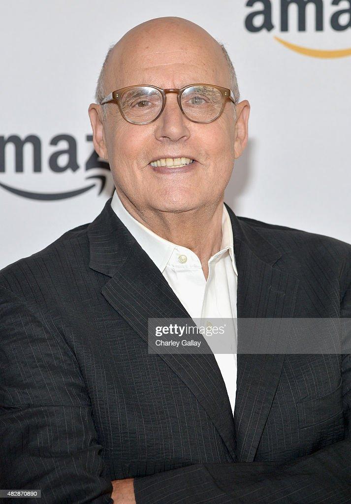 Amazon Studios Session At TCA Summer