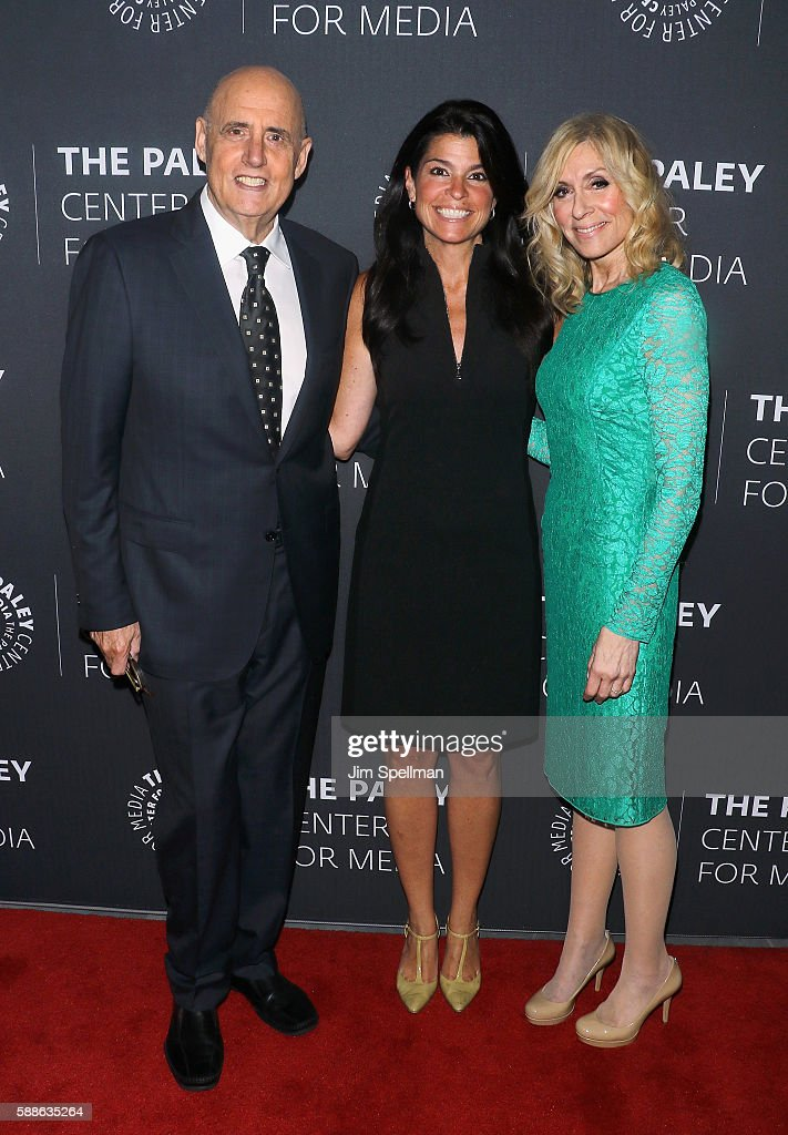 The Paley Center for Media Presents An Evening With Jeffrey Tambor