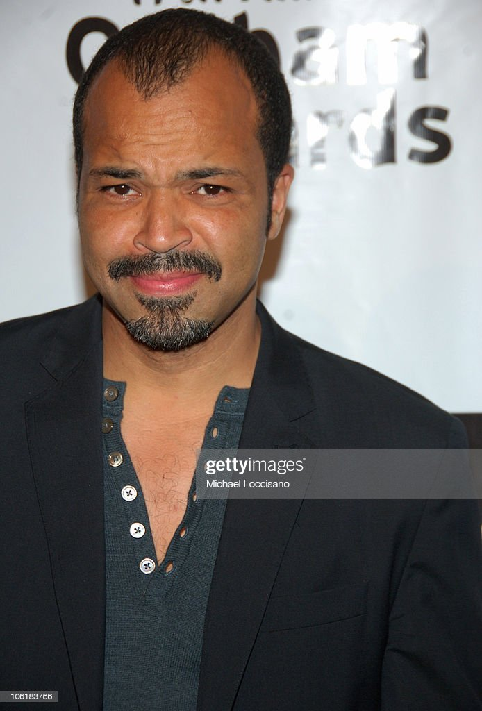 Actor <a gi-track='captionPersonalityLinkClicked' href=/galleries/search?phrase=Jeffrey+Wright&family=editorial&specificpeople=210851 ng-click='$event.stopPropagation()'>Jeffrey Wright</a> attends the 17th Annual IFP Gotham Awards at Steiner Studios on November 27, 2007 in Brooklyn, NY.