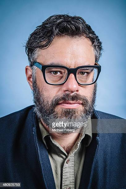 Actor Jemaine Clement is photographed for Variety on January 18 2014 in Park City Utah
