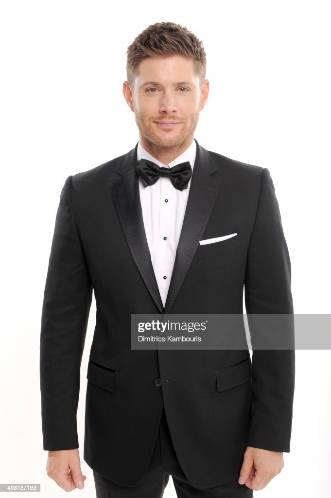 19th Annual Critics' Choice Movie Awards - Portraits