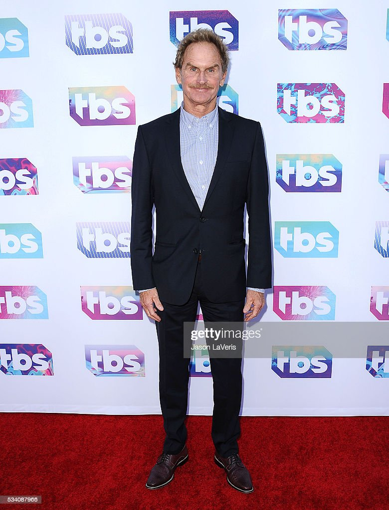 Actor Jere Burns attends the TBS For Your Consideration event at The Theatre at Ace Hotel on May 24 2016 in Los Angeles California