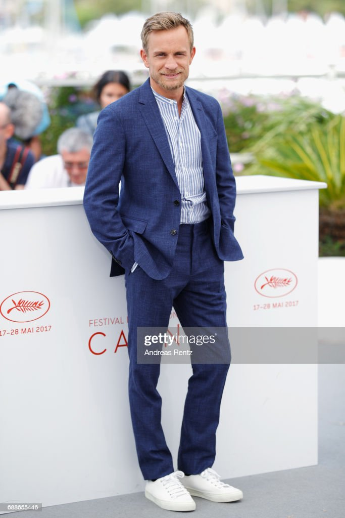 """Amant Double "" Photocall  - The 70th Annual Cannes Film Festival"