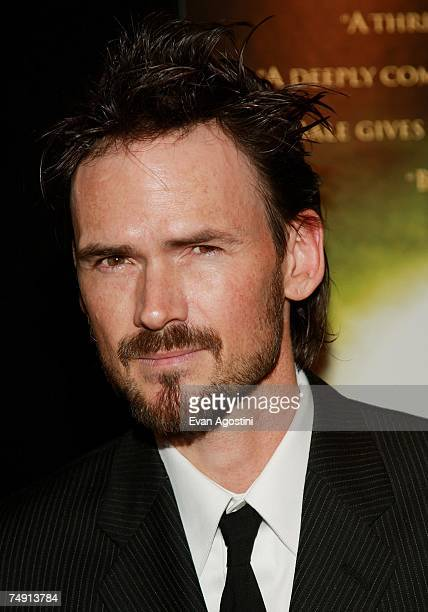 Actor Jeremy Davies attends the premiere of 'Rescue Dawn' at the Dolby Screening Room June 25 2007 in New York City