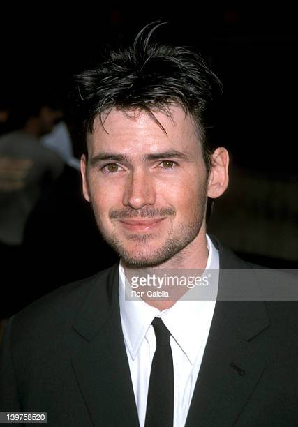 Actor Jeremy Davies attends the premiere of 'Saving Private Ryan' on July 21 1998 at Mann Village Theater in Westwood California